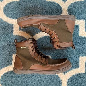 LEMS Minimalist Boulder Boot